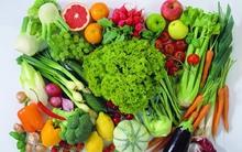 Chế độ dinh dưỡng giúp bé tăng sức đề kháng khi giao mùa