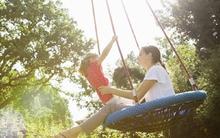 8 trò siêu đơn giản cha mẹ nên thử chơi với con một lần