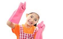 Những mẹo khuyến khích bé làm việc nhà
