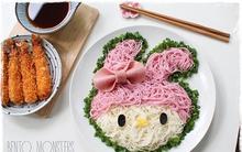 5 món ăn tuyệt vời bà mẹ nào cũng có thể làm cho con
