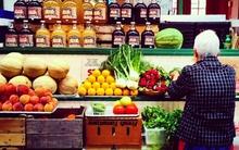12 khu chợ ngập tràn màu sắc và hấp dẫn nhất thế giới