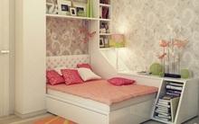 3 mẫu phòng ngủ cực