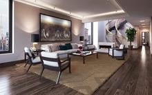 Chiêm ngưỡng nhà mới trị giá 10 triệu đô của tài tử Leonardo DiCaprio
