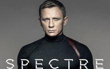 """Bí mật đen tối của James Bond được tiết lộ trong """"Spectre"""""""