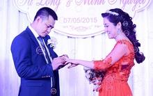 Tự Long hạnh phúc ngập tràn trong đám cưới lần thứ 2