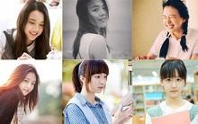 6 ngọc nữ mới của dòng phim ngôn tình thanh xuân Trung Quốc
