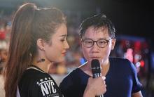 Hoàng Bách kể chuyện… bị vợ đánh trên sóng truyền hình