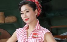 Bỏ làm gái ngoan, Hồ Định Hân hóa thân thành bà chủ diêm dúa