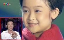 Bé 7 tuổi xinh như thiên thần khiến Hoài Linh… chui xuống bàn trốn