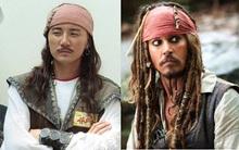 """Bị tố sao chép """"Cướp biển Caribe"""", phim TVB vẫn đứng đầu rating"""