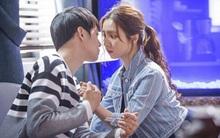 11 nụ hôn đậm đà hương vị ẩm thực trong phim Hàn