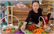 Thời khan hiếm thực phẩm sạch, đặc sản nhà quê thành quà sang biếu Tết