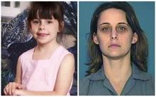Người mẹ tàn ác dìm con gái 7 tuổi đến chết trước mặt con trai để trừng phạt
