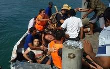 Indonesia: Nổ phà du lịch, hàng chục người thương vong