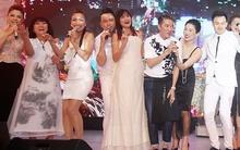 Dàn sao Việt hòa giọng hát mừng sinh nhật Đàm Vĩnh Hưng