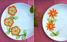 4 cách cắt xếp dưa leo trang trí đĩa ăn thật đẹp mắt