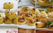 3 món ngon làm từ khoai lang cho bạn khám phá dịp cuối tuần!