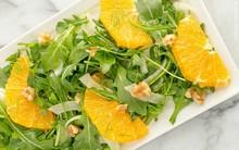 Muốn giảm cân hiệu quả, món salad này là lựa chọn hàng đầu!