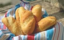 Tự làm bánh mì an toàn tuyệt đối vừa ngon vừa rẻ