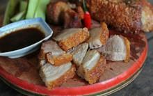 Mẹ Việt ở Ấn Độ chia sẻ bí quyết làm thịt heo quay bì giòn thịt ngọt