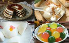Những món thạch siêu hot chị em nào cũng phải làm trong mùa hè năm nay