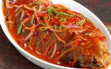Thêm một cách nấu cá xốt chua ngọt đậm vị đưa cơm