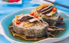 Biến tấu nhỏ cho món cá hấp ngọt mềm chưa từng thấy