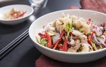 Thử ngay món chân gà trộn chua cay bạn sẽ mê ngay tức thì!