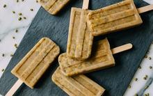 Làm kem que đậu xanh dễ chưa từng thấy mà ngon đúng vị truyền thống