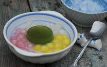 Cách nấu chè ngon với màu sắc từ củ quả tự nhiên chẳng lo độc hại