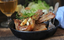 Để có món thịt chiên mềm ngon thơm phức, bạn không thể bỏ qua bài viết này
