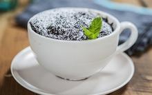 Không cần lò nướng cũng làm được bánh socola ngon lành mời cả nhà