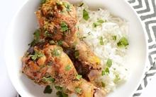 Thêm một cách làm món gà nướng thơm lừng ngon ngất ngây