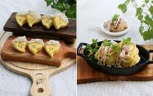2 cách chế biến món ngon từ khoai tây bạn không thể bỏ qua