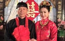 Chuyện thái giám lấy vợ của TVB gây sốt màn ảnh nhỏ