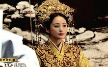 Đệ nhất mỹ nhân cổ trang Hoa ngữ tái xuất lộng lẫy sau nhiều năm vắng bóng