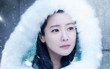 Không thể tin được đây là nhan sắc U40 của Kim Hee Sun