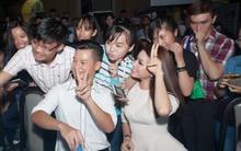Phạm Hương giản dị, khoe giọng ngọt ngào với hit của Mỹ Tâm