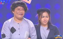 """Chí Phèo – Thị Nở phiên bản """"trăm ký"""" làm loạn Bước nhảy ngàn cân"""