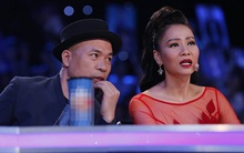 Thu Minh nhắc khéo đến scandal gần đây ở Vietnam Idol