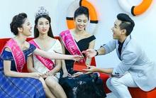 Top 3 Hoa hậu Việt Nam bất ngờ hé lộ tiêu chuẩn chọn người yêu