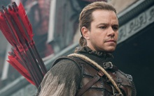 """""""Siêu phẩm"""" của Matt Damon bị tố chèn ép diễn viên Hoa ngữ"""