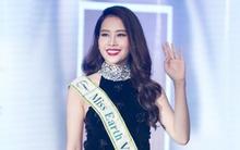 Nam Em: Tôi bị mắng chửi nhiều vì sự cố mất váy thi Miss Earth