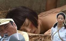 Dân mạng náo loạn vì cảnh Hồ Hạnh Nhi bị cưỡng bức trên phim