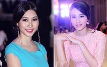 Kiều nữ Việt thay đổi dung nhan với tóc ngôi giữa & ngôi lệch