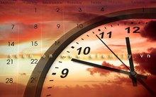 Bài trí đồng hồ