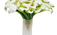 Bó hoa cưới của riêng mình