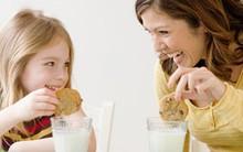 4 lưu ý khi chọn sữa tốt cho con