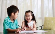 Thực phẩm tăng cường sự tập trung và tỉnh táo cho trẻ