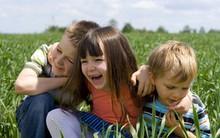 Những loại vitamin tăng trưởng cho trẻ